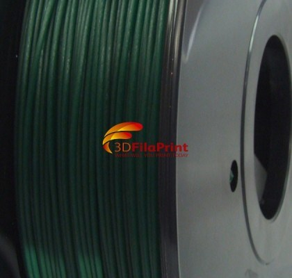 PLA Christmas Green 1.75mm