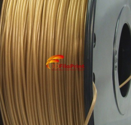 PLA Gold 1.75mm