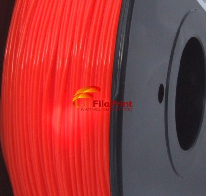 PLA Red 1.75mm