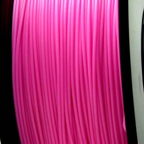 Solid PLA Pink 1.75mm