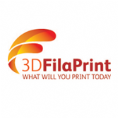 3D FilaPrint **Low Cost** Premium PLA & ABS filament