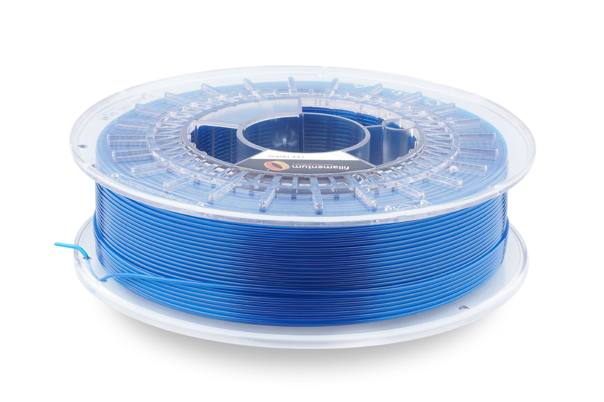 Pla Transparent Yellow Practical Go 3d 3d Printer Filament