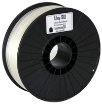 Alloy 910 1.75mm 1lbs 3D Printer Filament