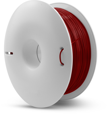Easy PLA Burgundy 1.75mm 3D printing filament by Fiberlogy 850gms