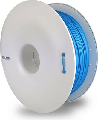 Fibersilk Blue PLA 1.75mm Filament 850gms