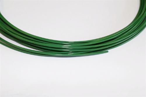 FilaPrint Leaf Green Premium PLA 1.75mm sample