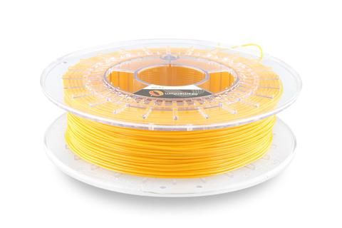Flexfill TPU 92A* Signal Yellow 2.85MM 3D Printer Filament