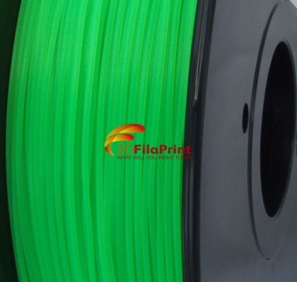 PLA Fluorescent Green 1.75mm