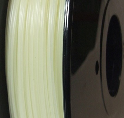 PLA Glow in the Dark Green 1.75mm