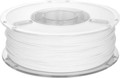 PolyMaker PolyLite PLA 2.85mm True White 3D printer filament 3Kg